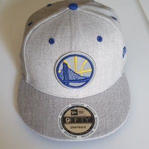 New Era Snapback Hat